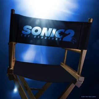 The Sonic the Hedgehog 2 movie has officially entered production
