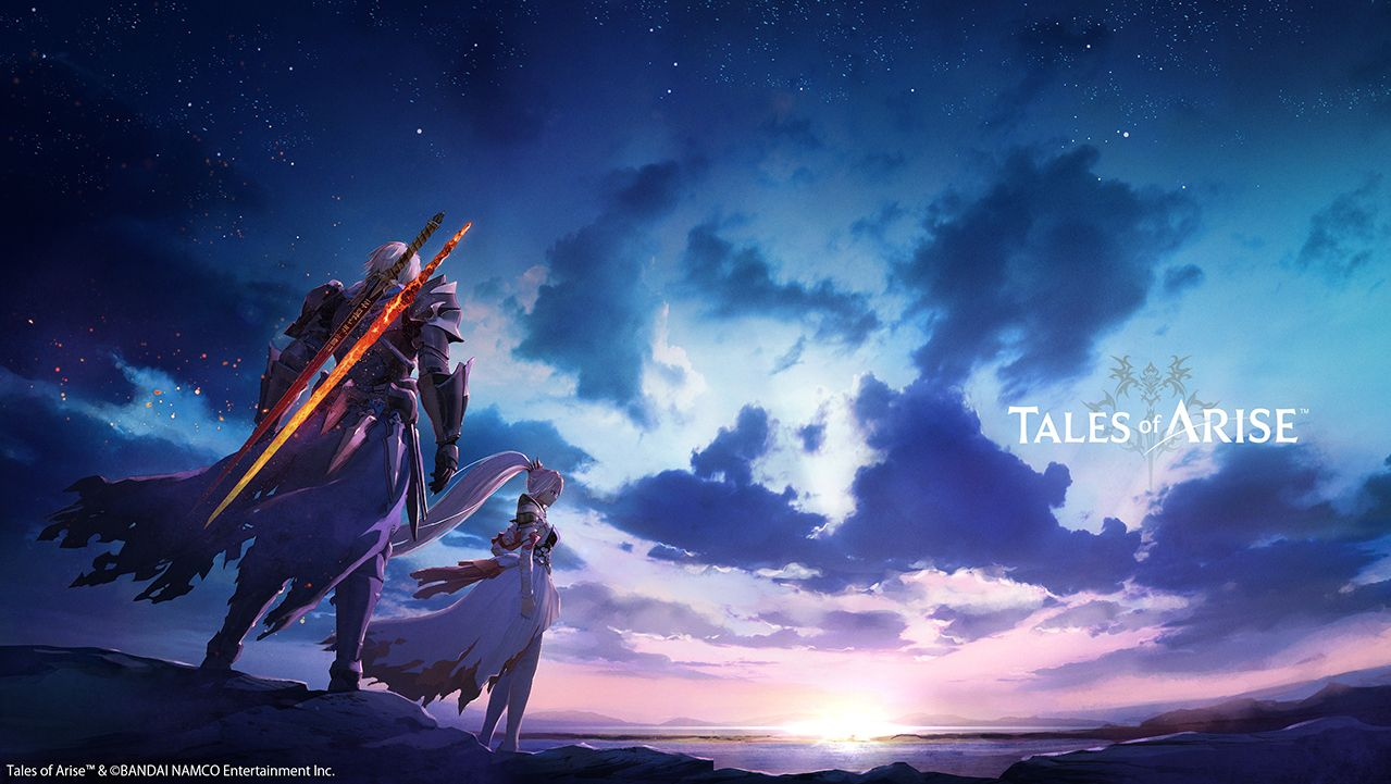 After a year of silence, Bandai Namco has finally revealed new Tales of Arise footage - Video Games Chronicle