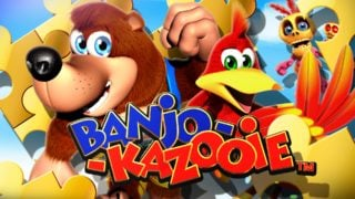 Banjo-Kazooie and other Rare classics now playable via Xbox cloud gaming