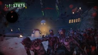 Black Ops Cold War update includes Zombies Dead Ops Arcade: First Person mode
