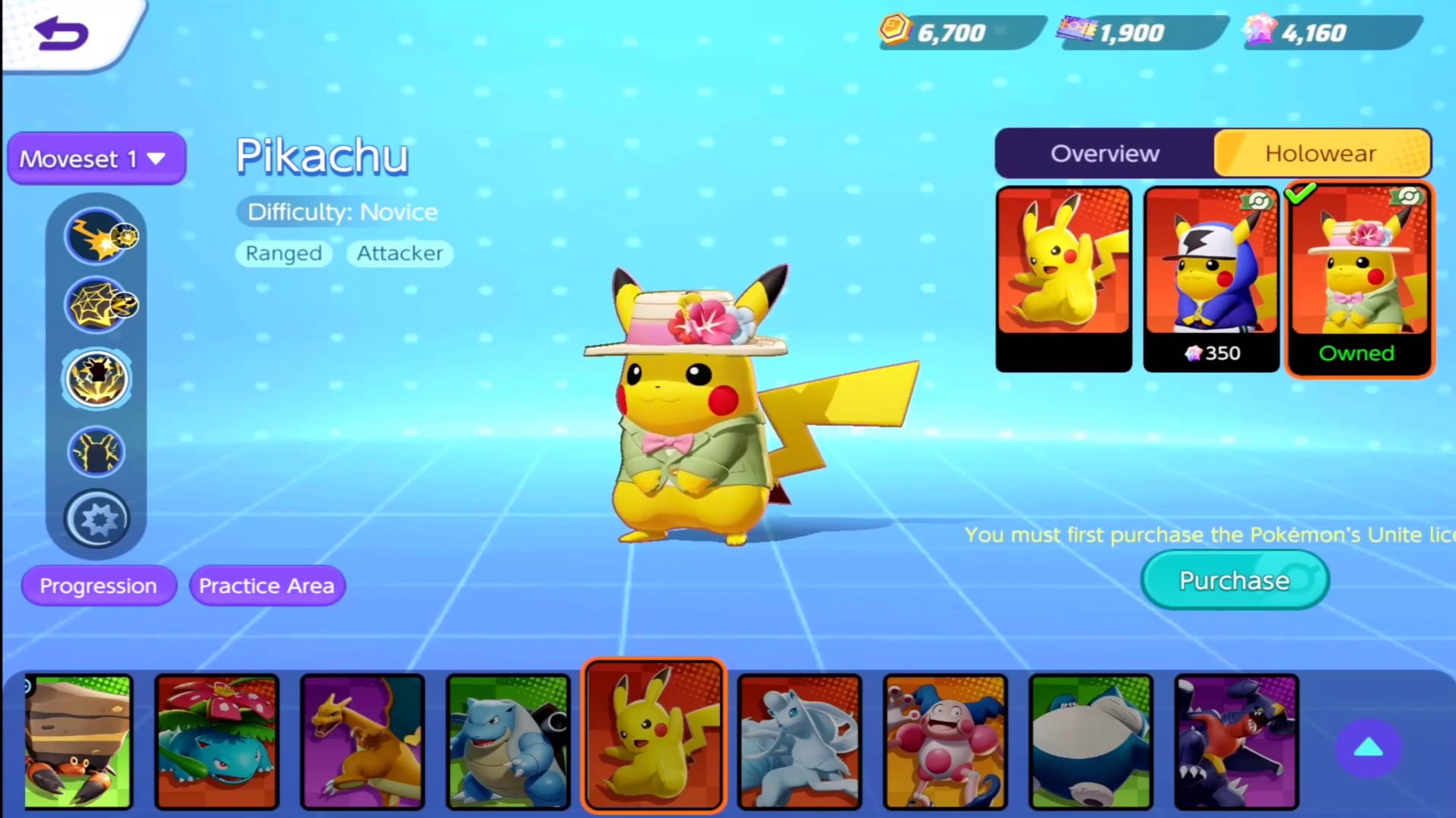 Pokemon Unite The Switch And Mobile Moba Gets New Footage Via Ongoing Beta Vgc