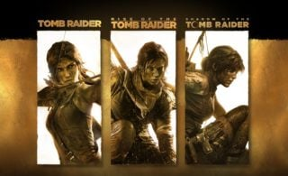 Tomb Raider: Definitive Survivor Trilogy is coming to Xbox