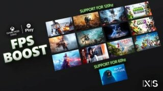Star Wars, Battlefield and Titanfall titles now support Xbox Series X/S FPS Boost