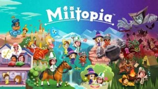 A demo for Nintendo's avatar-themed RPG Miitopia is now available