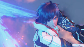The Phantasy Star Online 2 New Genesis closed beta has been dated