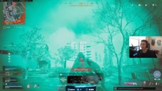 'Next level' Warzone hacker auto marks opponents and equips night vision googles