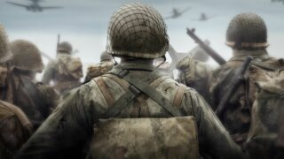 New Call of Duty from Sledgehammer is 'built for next-gen', Activision says