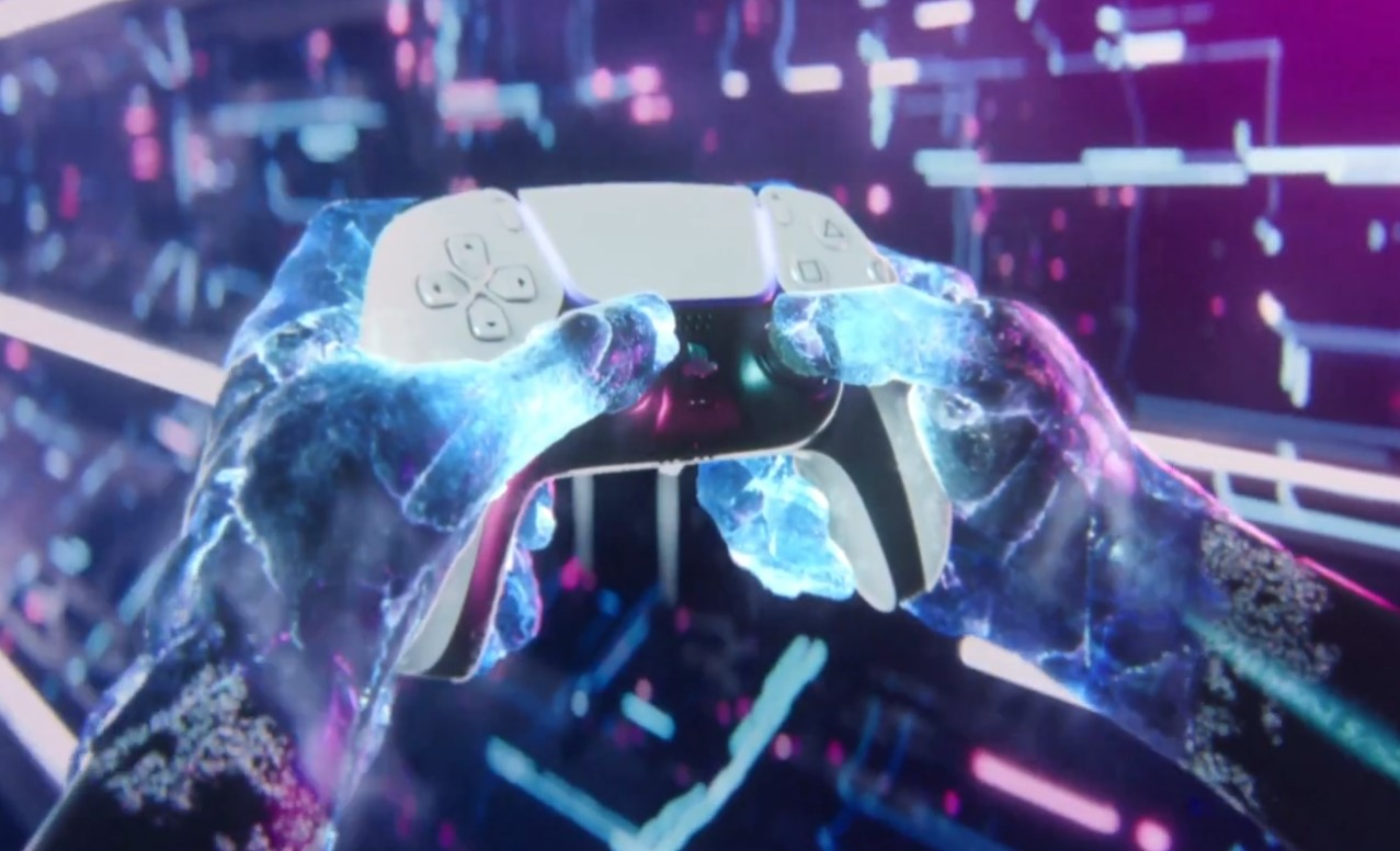 E3 quietly pulled its official show trailer to remove PS5